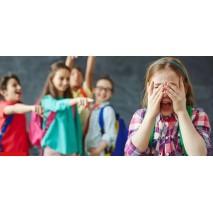 Если ребенка обижают в школе — советы психолога